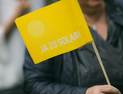Solaranlagencheck in der Sonnenregion Hohe Tauern!