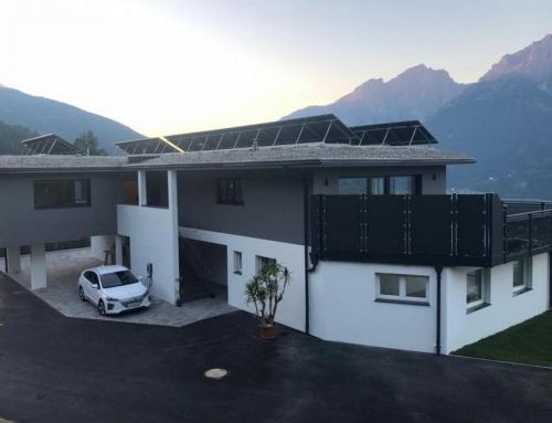 Exkursion Energiemodellhaus